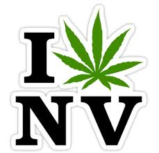 Nevada pot